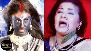 Naagin | Finale Episode Twist | 4th June 2016 EPISODE