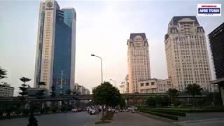 Tòa Nhà Keangnam Landmark 72 Cao Nhất Việt Nam - Keangnam Hanoi Landmark Tower