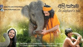 Ali Kathawa - අලි කතාව (An Elephant's Tale)  2017 Full Movie