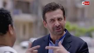 الفرق بين طبق الفول و الكباب مع نجوم الكوميديا احمد فتحى و كريم عبد العزيز هتضحك جدا جدا
