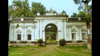 Dhanbari Nawab Palace, Tangail, Bangladesh