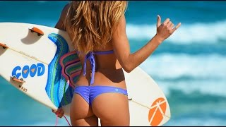 KALOEA Surfer Girls-Maldives 2016