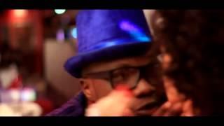 Dj Faya ft Twenty Fingers   Agarra Video prod by Cr Boy) 2013