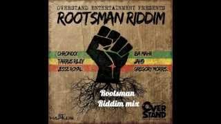 ROOTSMAN RIDDIM MIX 10000