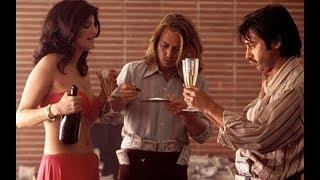 Blow (2001) Movie - Johnny Depp & Penélope Cruz