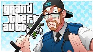 GTA 5 Roleplay - GTA 5 POLICE OFFICER! (GTA 5 RP)