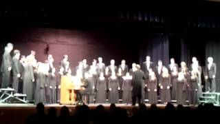 This Little Babe - Decatur High School Concert Choir