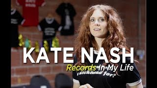 Kate Nash on Records In My Life (2018 interview)