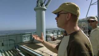 National Geographic Expedition Great White S01E01 First Catch