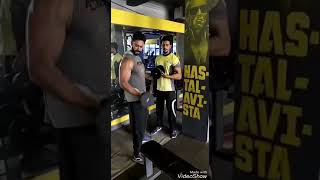 Gravity Fitness, Cochin. The Best Fitness Trainers Of Kerala