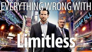 Everything Wrong With Limitless in 17 Minutes or Less