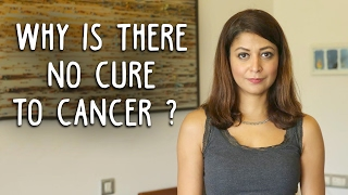 Why Is There Still No Cure For Cancer? | Whack