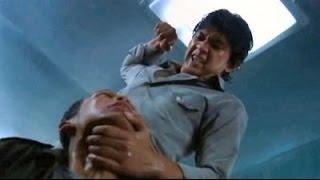 Merantau - Fight In Elevator [HD]