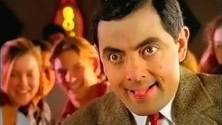 UK M&M's advert with Mr Bean (1997)