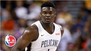 Big Dunks By Zion, Jaxson Hayes Highlight Top 10 Summer League Plays | 2019 NBA Summer League
