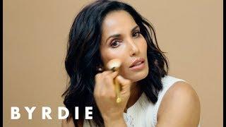 Padma Lakshmi's Day-to-Night Makeup Tutorial | Byrdie