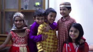 Eidun Mubarak By Khandaker Bappy & Ishrak Hussain | New Song 2016 | Full HD