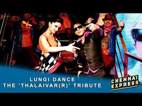 Xxx Mp4 Lungi Dance The Thalaivar R Tribute Shah Rukh Khan Deepika Padukone Honey Singh 3gp Sex