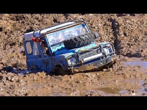 RC ADVENTURES TTC 2015 MUD BOG Tough Truck Challenge Event 5