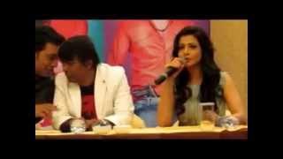 Dev, Koel and Sayantika talk about Herogiri at Press Meet