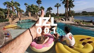 Vlog 001 - Pre Coachella 2016 Weekend 1!!!