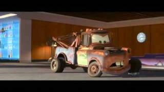 Carros 2 - Trailer DUBLADO (HD)