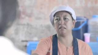 heart touching video. this video makes me cry.. i love my mother very much