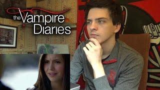 The Vampire Diaries - Season 1 Episode 1