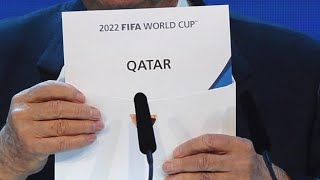 World Cup 2022: Claims of corruption in Qatar bid published in Germany
