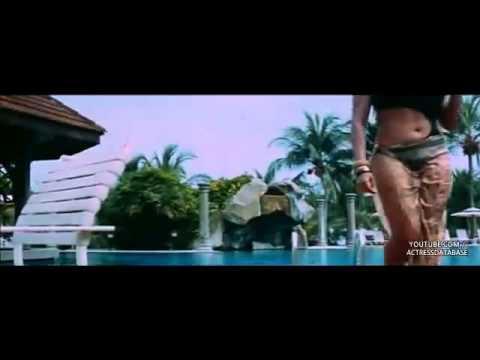 Namitha in visible bikini