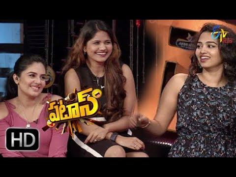 Patas | 22nd  December 2017 | Uma Neha, Manisha | Full Episode 642 | ETV Plus