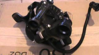 Secondary Air Injection Pump, P0410, P0411, P0412, P0491, P0492