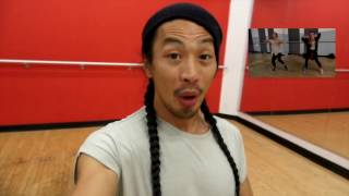 Dance Tutorial | Alessia Cara | Scars To Your Beautiful | Choreography by Viet Dang