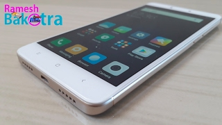 Redmi Note 4 Full Review and Unboxing