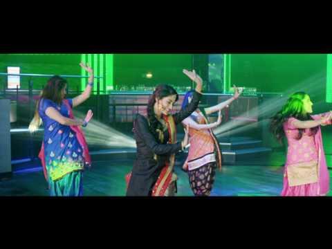 Bhangra Paundi - PBN Feat. Manpreet Toor (Official Teaser)