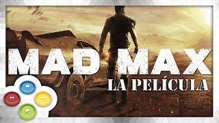MAD MAX Pelicula Completa Full Movie