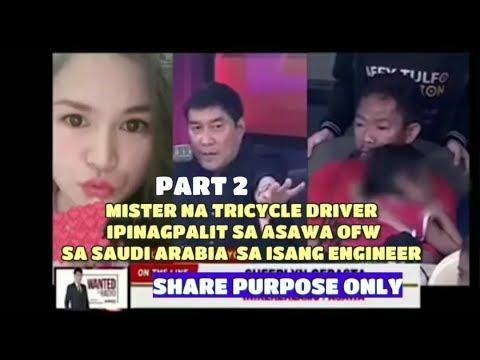 Xxx Mp4 Part 2 OFW Filipina Ipinagpalit Ang Mister At 5 Na Anak Sa Isang Kabit Engineer Sa JEDDAH SAUDI 3gp Sex