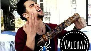 What's a Valiha??? | Weird instruments