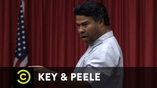 Key & Peele - Consequences