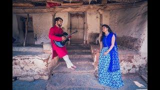 Pre-Wedding Nivas & Pooja | Ninna Danigaagi