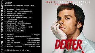 [OTS] Dexter (Music from the Showtime Original Series) [Full Soundtrack] [320kbps]