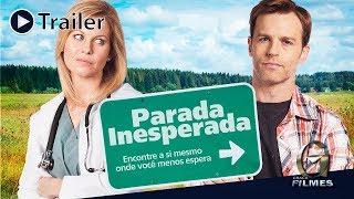 PARADA INESPERADA - TRAILER OFICIAL
