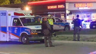 Police give update on explosion at Mississauga restaurant