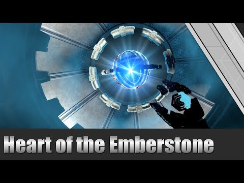 The Gallery II: Heart of the Emberstone - VR Gameplay HTC Vive