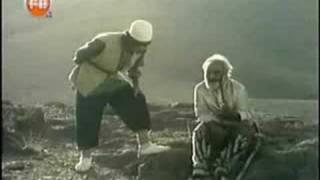 روزی روزگاری   «مرادبيگ و قلی خان»  پوز زنی راهزن ها