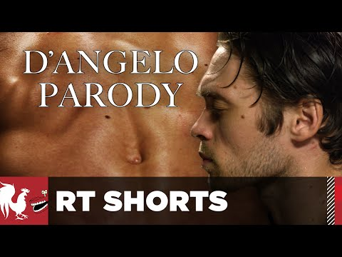 RT Shorts - D'Angelo Parody Music Video