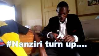 fan`s reaction on his first time to here irene Ntales new hit!