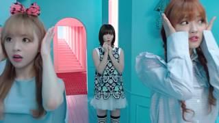 OH MY GIRL 오마이걸 - Liar Liar [1080p] [60fps] [Eng Sub]