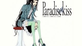 Paradise Kiss: Episode 1 [FULL] - English Sub