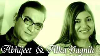 Sau Rab Di - Abhijeet amp Alka Yagnik - Best Bollywood Song